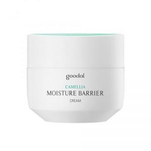 GOODAL Camellia Moisture Barrier Cream 50ml
