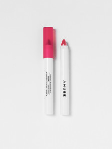 [R]  AMUSE POWDER LIP BOMB PENCIL #02