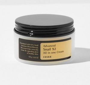 COSRX Advanced Snail 92 All-in-one Cream 100ml