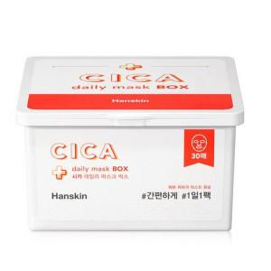 Hanskin Cica Daily Mask Box 30ea