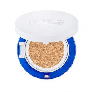 THE FACE SHOP Dr. Belmeur Advanced Cica Cushion SPF35 PA++ 15g