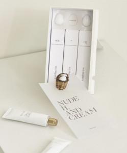 [R] TAMBURINS 3 SET Pocket Hand Cream Set 30 mL 1.01 fl. oz
