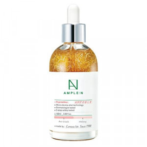 [SALE] AMPLE N Peptide Shot Ampoule 100ml
