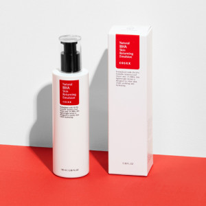 [Bundle] COSRX Natural BHA skin Returning Emulsion 100ml*10ea