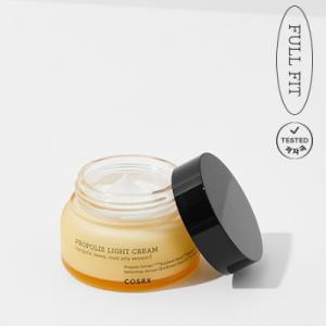 [Bundle] COSRX Propolis Light Cream 65ml*10ea