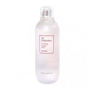 [Bundle] COSRX AC Collection Calming Liquid Mild 125ml*10ea