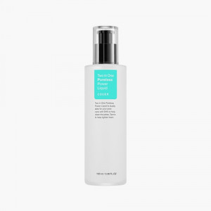 [SALE] COSRX Two In One Poreless Power Liquid 100ml