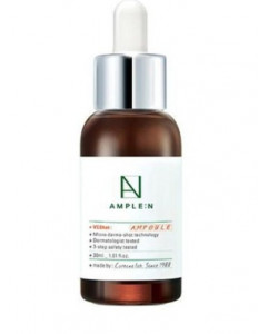 Ample n VC Shot Ampoule  30ml