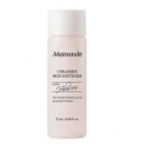 [S] MAMONDE Ceramide Skin Softener 25ml