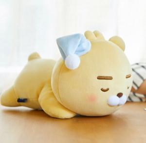 [R] Kakao Friends Ryan Soft Baby Pillow