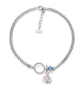 [R] TWOTUCK GOM Birth Stone Bracelet (925 SILVER) #MINGING GOM