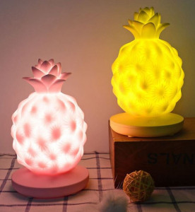 [R] Pineapple mood light  #PINK