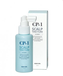 [SALE]  CP-1 Head Spa Scalp Tincture 100ml