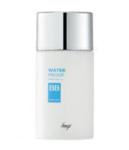 THE FACE SHOP fmgt Water Proof BB 50ml
