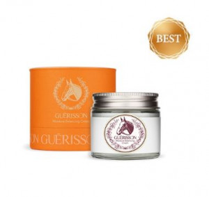 [SALE]  GUERISSON Moisture Balancing Cream 70g