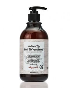 [SALE] BALANCE ME Hair Oil Treatment 500ml