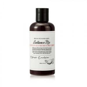 [SALE] BALANCE ME Woman Refresh Emulsion 200ml
