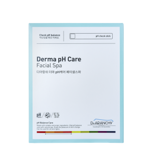 [SALE] Dearanchy Derma PH Care Facial Spa 25g*5ea