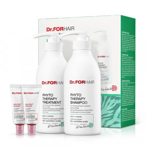 [W] DRFORHAIR Phyto Therapy set