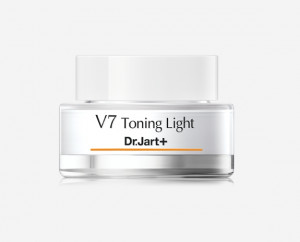 [SALE] DR.JART V7 Toning Light Cream 50ml