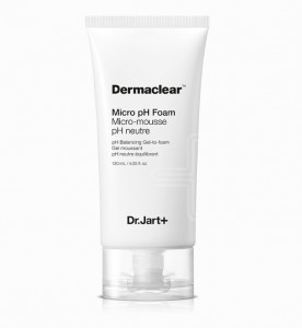 [SALE] DR.JART+ Dermaclear pH Micro Foam 120ml