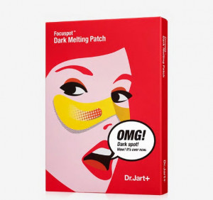 [SALE] DR.JART Focuspot Dark Melting Patch 1set