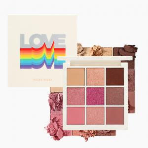 HOLIKA HOLIKA Love Shadow Palette 13.5g [Love Who You Are Collection]