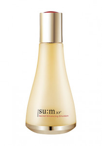 SUM37  Secret Enhancing Emulsion 120ml