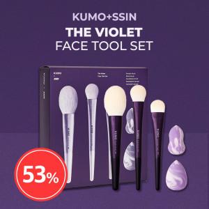 [R] KUMO Face Tool Set