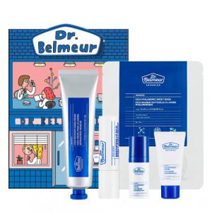 THE FACE SHOP Dr.Belmeur Winter Solution Kit