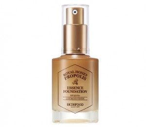 [E] SKINFOOD Royal Hpney Propolis Essence Foundation