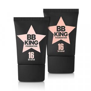 [W] 16BRAND BB King Foundation