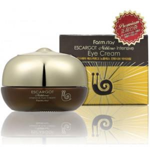 [SALE] FARMSTAY Escargot Nobless Intensive Eye Cream 50g
