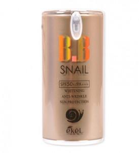 EKEL Snail BB SPF50+/PA+++ 50g