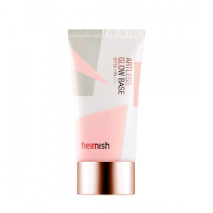 [SALE] HEIMISH Artless Glow Base SPF50+ PA+++ 40ml