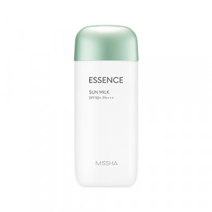 [SALE] MISSHA All-around Safe Block Essence Sun Milk SPF50+ PA+++ 70ml