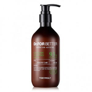TONYMOLY Dr.For Better Catechin Shampoo 300ml
