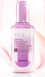 TONYMOLY Bio EX Cell Toning Ampoule Serum 45ml