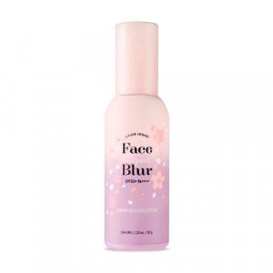 ETUDE HOUSE Face Liquid Blur 35g SPF50+/PA++++ (Cherry Blossom Edition)