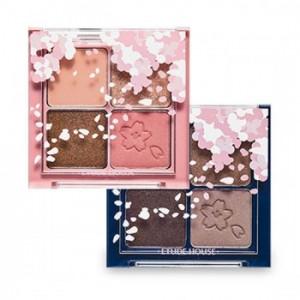 ETUDE HOUSE Cherry Blossom Blend For Eyes 8g