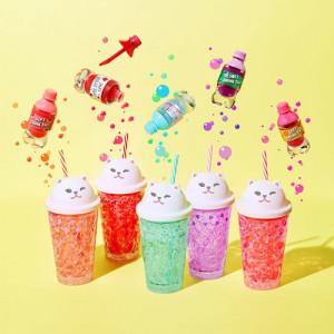 ETUDE HOUSE Sugar Sparkling Tok Jelly Bottle 1ea