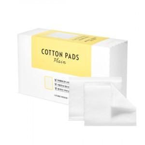 ETUDE HOUSE Plain Cotton Pads 80ea