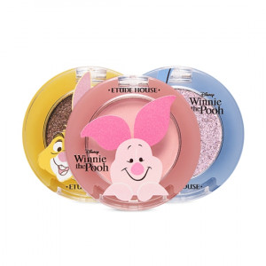 ETUDE HOUSE Happy With Piglet Look At My Eyes 2g