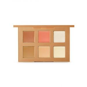ETUDE HOUSE Personal Color Contouring Palette Cream 2g*6ea