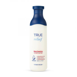 [R] ETUDE HOUSE True Relief Moist Emulsion 180ml