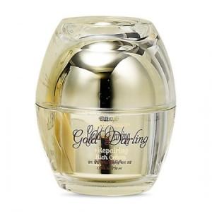 ETUDE HOUSE Gold Darling Plus Repairing Rich Cream Set 50ml + 25ml*2 + 5ml