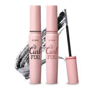 ETUDE Curl Fix mascara 8g