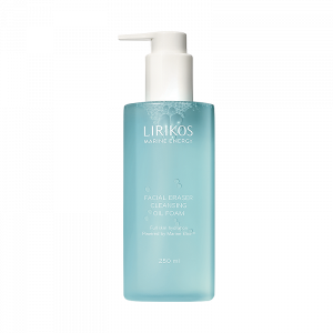 LIRIKOS Marine Energy Facial Eraser Cleansing Oil foam 250ml