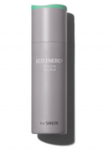 THE SAEM Eco Energy All In One Sun Fluid SPF50+ PA++++ 100ml