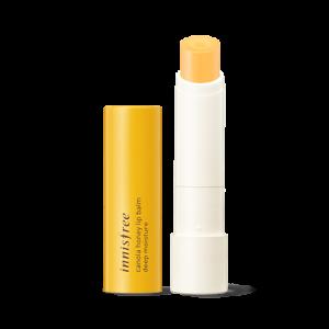 [SALE] INNISFREE Canola Honey Lip Balm 3.5g